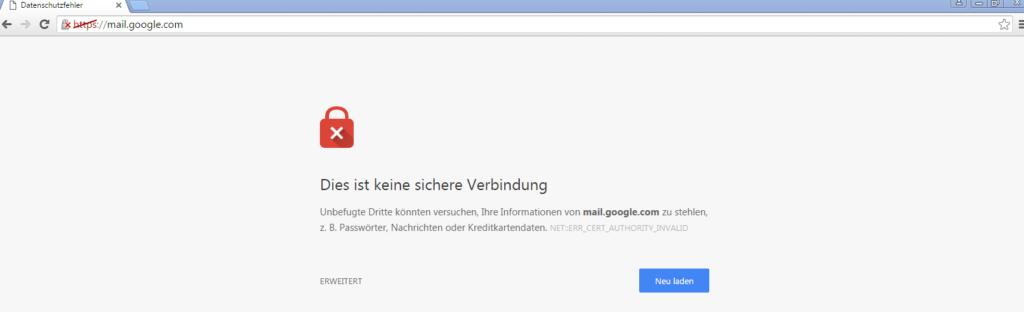 google_mail_unsichere_verbindung
